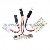 Диоден панел за плафон бяла 3x4 SMD LED диода
